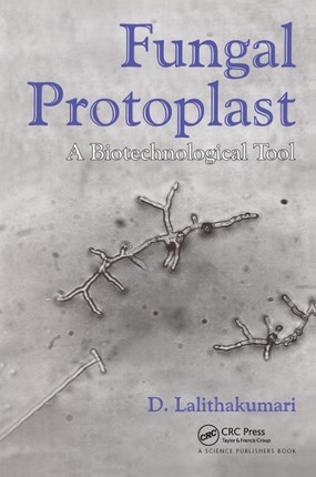 Fungal Protoplast