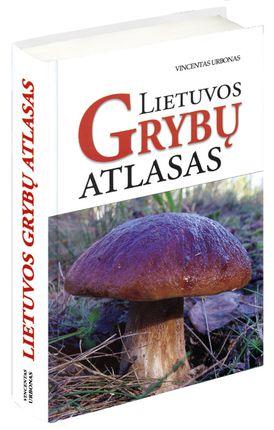 Lietuvos grybų atlasas