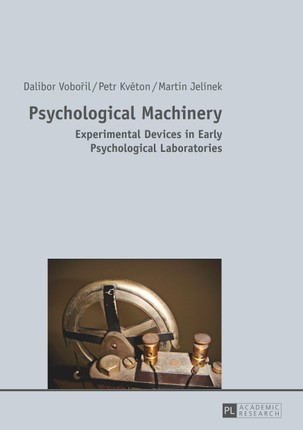 Psychological Machinery