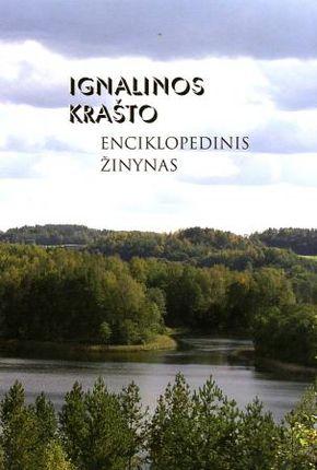 Ignalinos krašto enciklopedinis žinynas