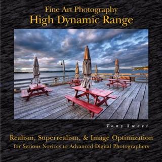 Fine Art Photography: High Dynamic Range