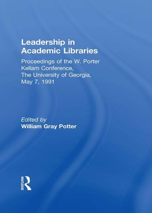Leadership in Academic Libraries