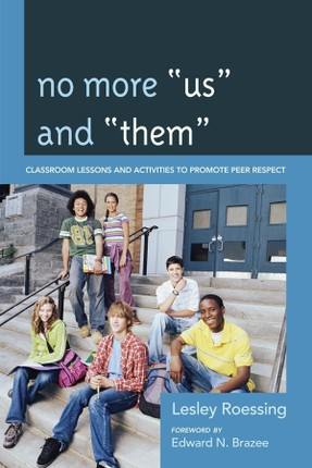 """No More """"Us"""" and """"Them"""""""