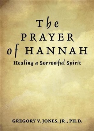 Prayer of Hannah