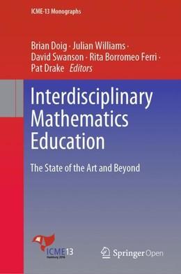 Interdisciplinary Mathematics Education