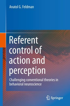 Referent control of action and perception