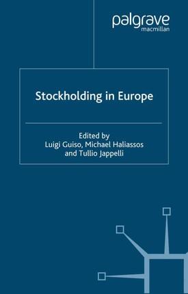 Stockholding in Europe