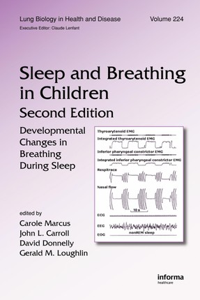 Sleep and Breathing in Children