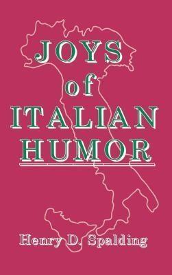 JOYS OF ITALIAN HUMOR