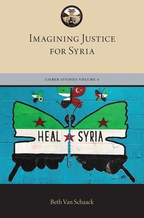 Imagining Justice for Syria