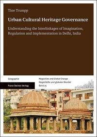 Urban Cultural Heritage Governance