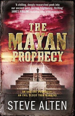 The Mayan Prophecy