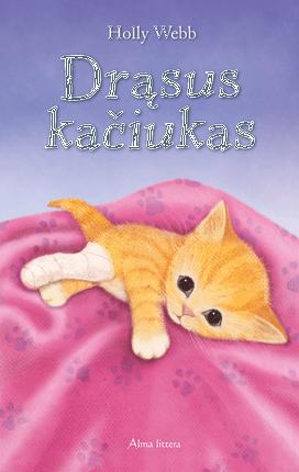 Drąsus kačiukas