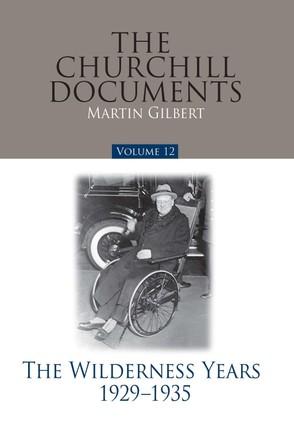 Churchill Documents - Volume 12