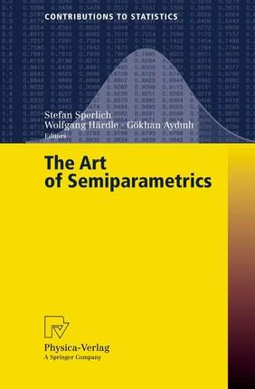 The Art of Semiparametrics