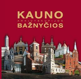 Kauno arkivyskupijos bažnyčios