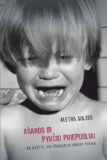 Ašaros ir pykčio priepuoliai: ką daryti, kai kūdikiai ir vaikai verkia