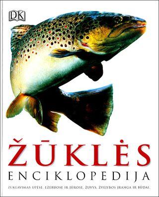 Žūklės enciklopedija
