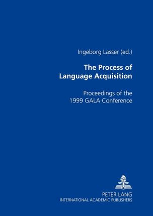 The Process of Language Acquisition