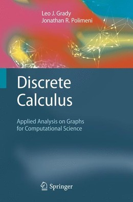 Discrete Calculus