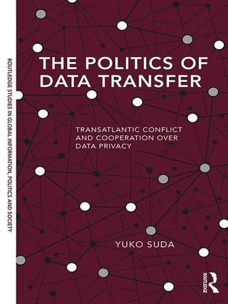 The Politics of Data Transfer