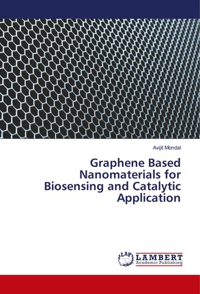 Graphene Based Nanomaterials for Biosensing and Catalytic Application