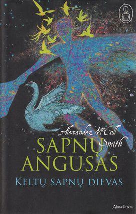 Sapnų Angusas: Keltų sapnų dievas