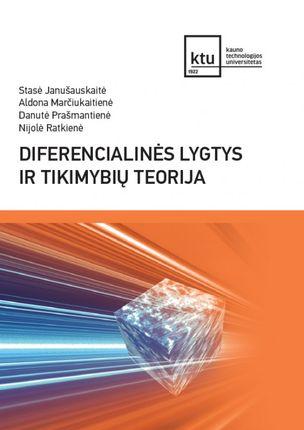 Diferencialinės lygtys ir tikimybių teorija (2010)