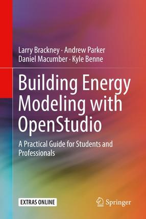 Building Energy Modeling with OpenStudio