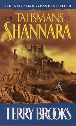 The Talismans of Shannara