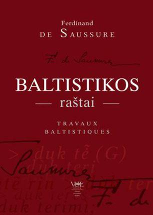 Baltistikos raštai