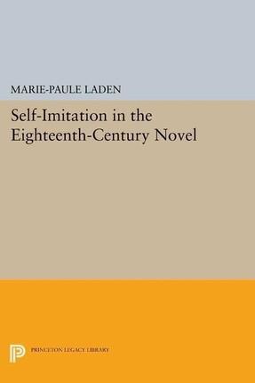 Self-Imitation in the Eighteenth-Century Novel