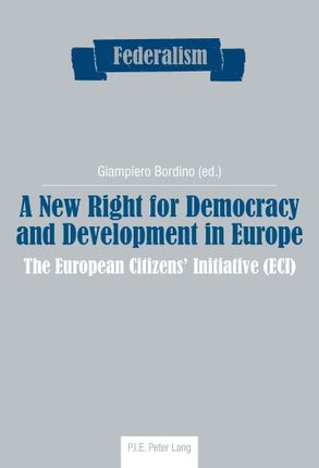 A New Right for Democracy and Development in Europe