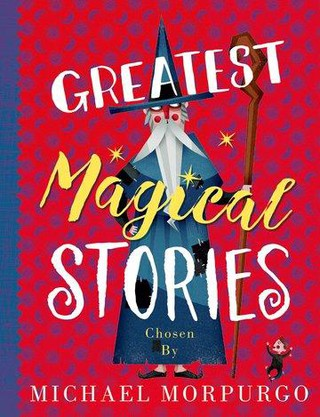 Greatest Magical Stories