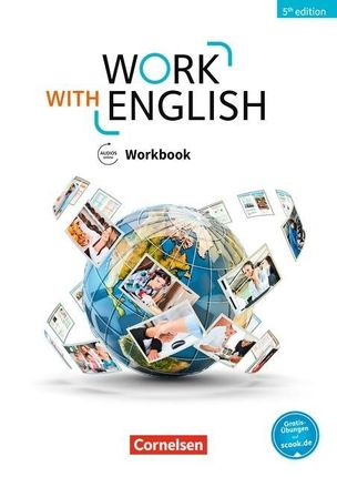 Work with English A2-B1+ - Allgemeine Ausgabe - Workbook