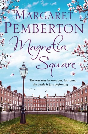 Magnolia Square (The Londoners Trilogy 2) (Bello)