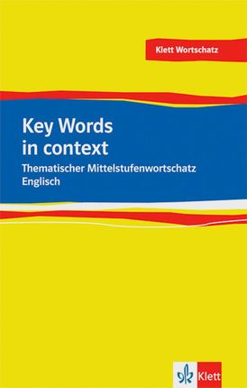 Key Words in Context