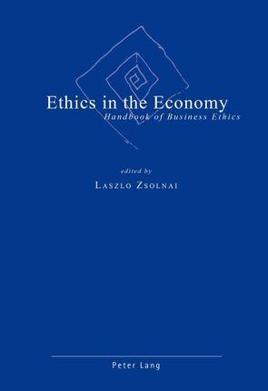 Ethics in the Economy