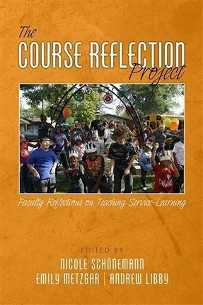 Course Reflection Project