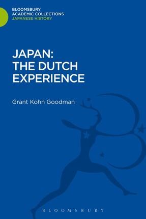 Japan: The Dutch Experience