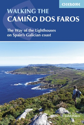 Walking the Camino dos Faros