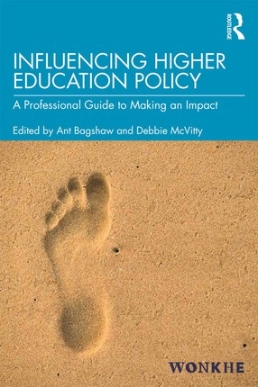 Influencing Higher Education Policy