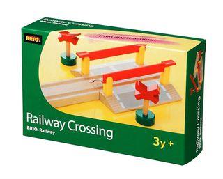 BRIO RAILWAY geležinkelio pervaža, 33388004