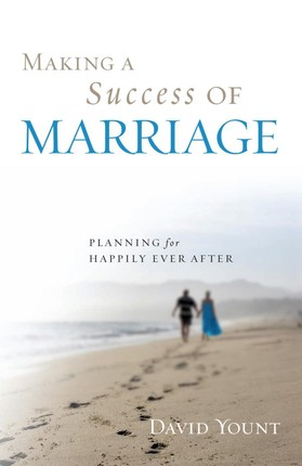 Making a Success of Marriage