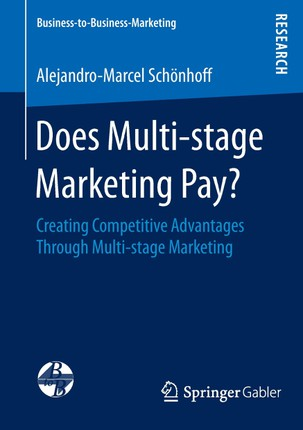 Does Multi-stage Marketing Pay?