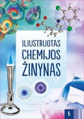 Iliustruotas chemijos žinynas