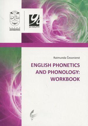 English Phonetics and Phonology: Workbook