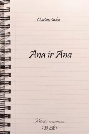 Ana ir Ana