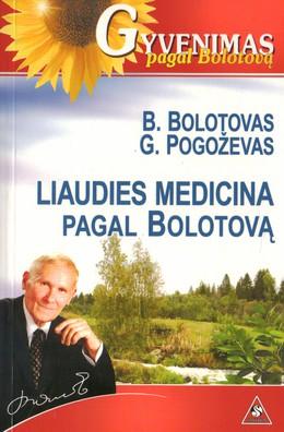 Liaudies medicina pagal Bolotovą