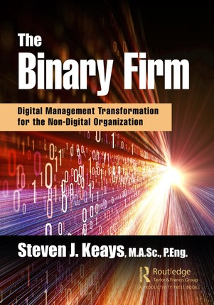 The Binary Firm